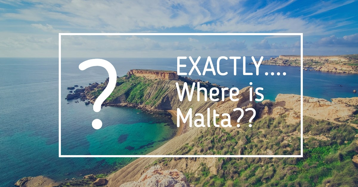 Where is Malta