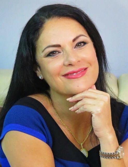 Mariella Scerri Bio