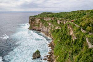 Uluwatu - a Holy day in Bali